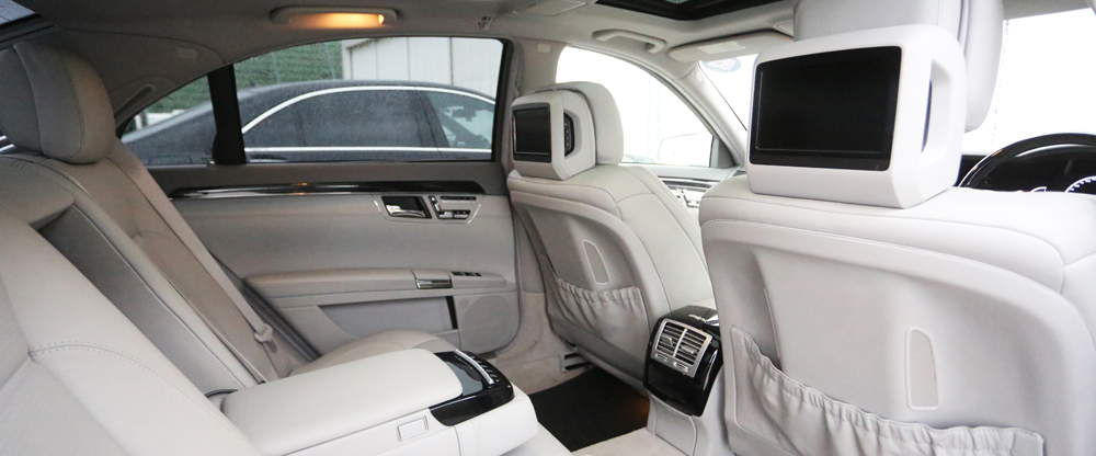 Executive Hire Limousine Hire Greater Manchester From Elite Limousines