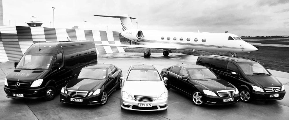 Executive Hire | Limousine Hire Greater Manchester from ...